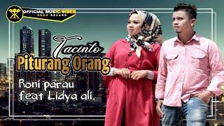 Download lagu Pop Minang Terbaru 2020 • Tacinto Pitunang Urang • Roni Parau • Lidya Aly (Official Music Video )