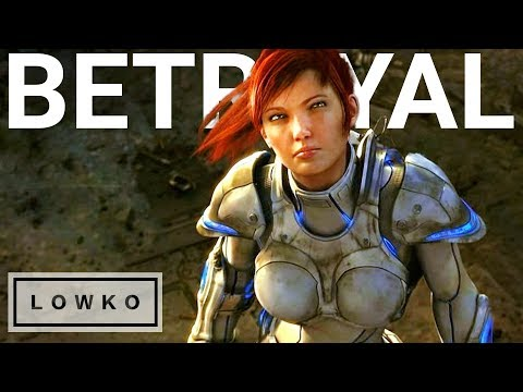 Download Youtube: StarCraft: Remastered - THE BETRAYAL!