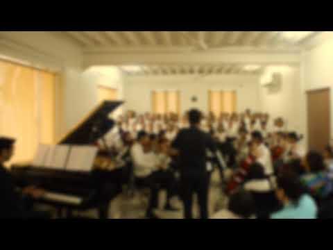 A Little Bollywood Music - Arr. Virgil Vihaan Sequeira