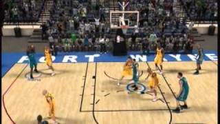 NBA 2k11: My Player-In the D-League