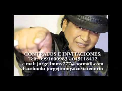 Jorge Acosta - Buscando anduve