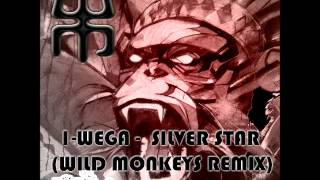Official - Wega - Silver Star ( Wild Monkeys Remix )