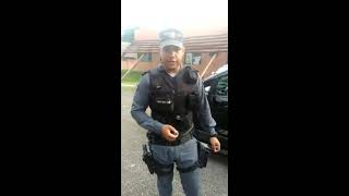 Policial ensina como evitar roubo de carro