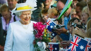 LIVE: A Service of Celebration for Commonwealth Day - BBC One