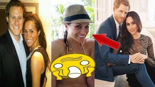 OSCUROS SECRETOS DE MEGHAN MARKLES ''LA PRINCESA DE HOLLYWOOD''MEGHAN MARKLE DARK SECRETS