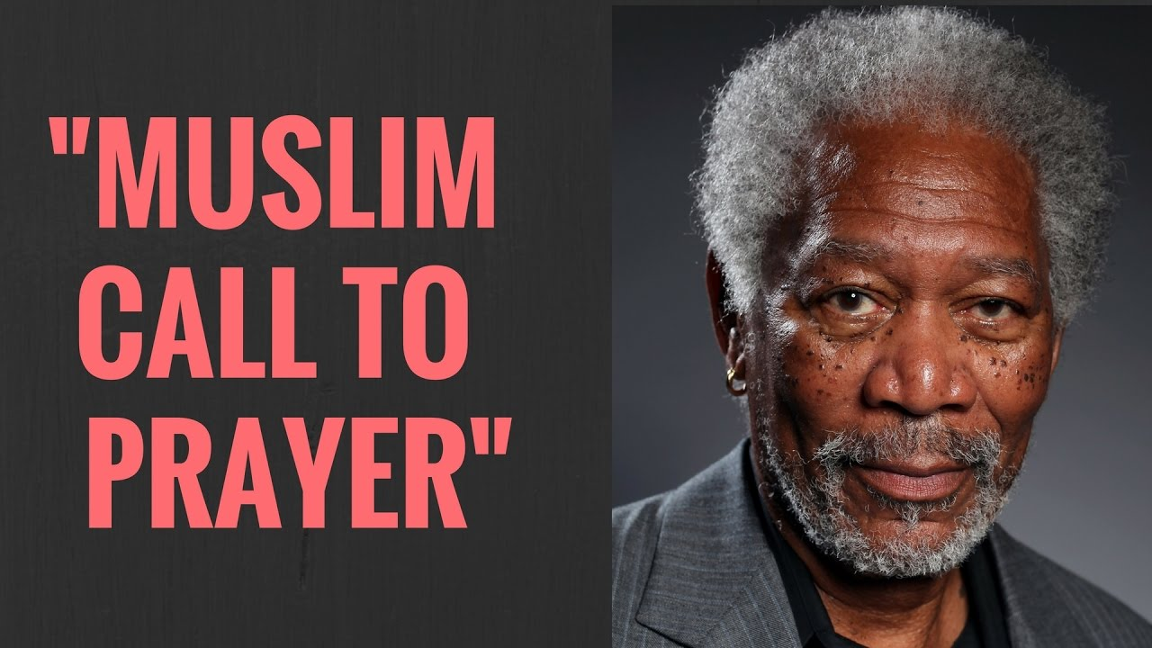freeman muslim Even hollywood actor morgan freeman was part of the festival, attending a majlis, a sit-down gathering of muslims at the al-khoei foundation mosque in queen's park.