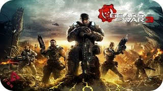Random Games - Capitulo 6 - Gears of War 3 - Xbox 360 - 1080p HD