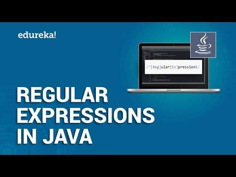 regular-expressions-in-java-|-java-regex-tutorial-|-java-training-|-edureka