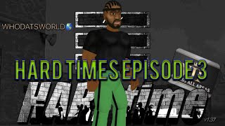 MDICKIE HARDTIMES - episode 3 summer time jail 😈😈🤦‍♂️🤦‍♂️🤦‍♂️ New 2018 JUN