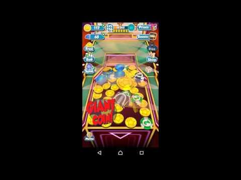 Coin dozer: casino - jackpot win