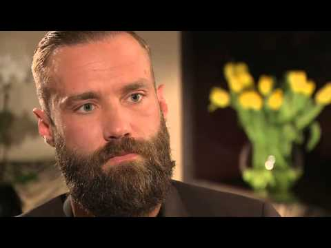 Calum Best: My battle with booze almost led to suicide