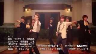 『お兄ちゃん、ガチャ』挿入歌 トイ+レイ+お兄ちゃんズ.