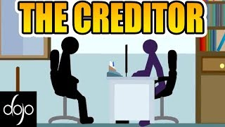 The Creditor (by Mr VJ)