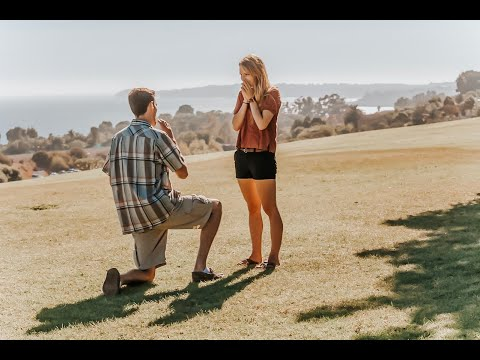Our Proposal Story Part 1   Deaf and Hearing Couple