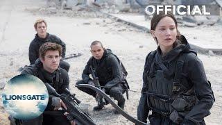 جينيفر لورنس تخطف الأضواء عربياً برابع أجزاء The Hunger Games
