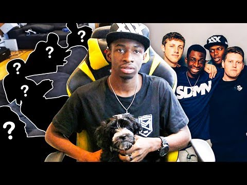 "Thumbnail: ""WHICH TEAM ARE YOU??? TEAM KSI OR TEAM SIDEMEN?"""