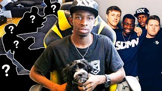 'WHICH TEAM ARE YOU??? TEAM KSI OR TEAM SIDEMEN?'