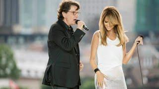L'été Indien | Céline Dion et Francis Cabrel