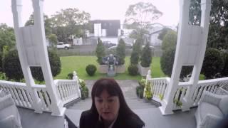 Handling Door to Door Solicitors