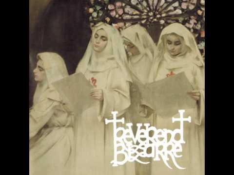 Reverend Bizarre - Broken Vows