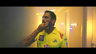 Fuel of the Chennai Super Kings!