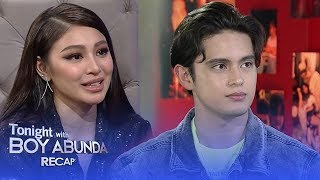 Reasons why JaDine is not ready yet to have kids - Hottest revelations of the Week | TWBA Recap