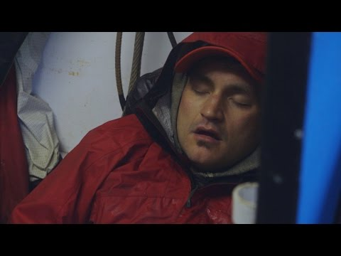 Is This Fisherman Hiding A Very Serious Illness?