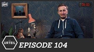 Das Urteil zu Episode 104 | NEO MAGAZIN ROYALE mit Jan Böhmermann - ZDFneo