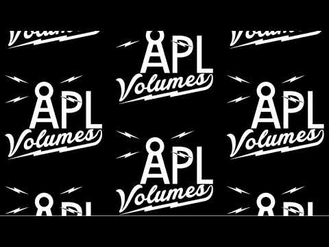 APL Radio Show Volumes Ep. 59   12/06/2017