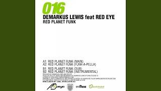 Red Planet Funk (Dub)