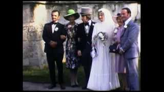 EAST HAGBOURNE WEDDING - St. Andrew