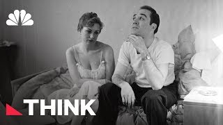 Fewer People Are Getting Married. Good. | Think | NBC News