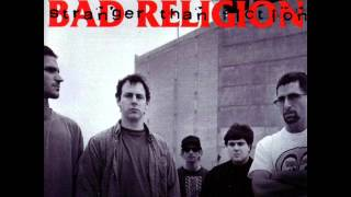 Bad Religion News from the front.