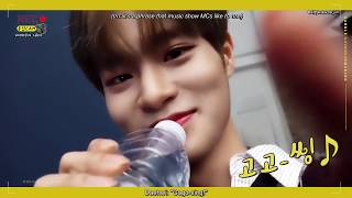 [ENG] Park Woojin & Lee Daehwi — 'Candle' LIVE CLIP MAKING