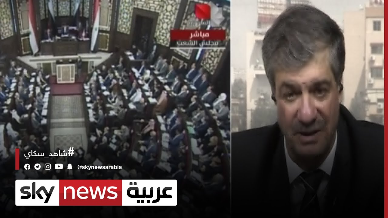 طالب ابراهيم: موعد الانتخابات تم تحديده من قبل مجلس الشعب السوري ولا يرتبط بحسابات خارجية  - نشر قبل 2 ساعة