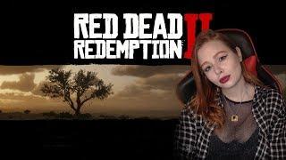 Обзор игры Red Dead Redemption 2 прохождение на PS4 Pro