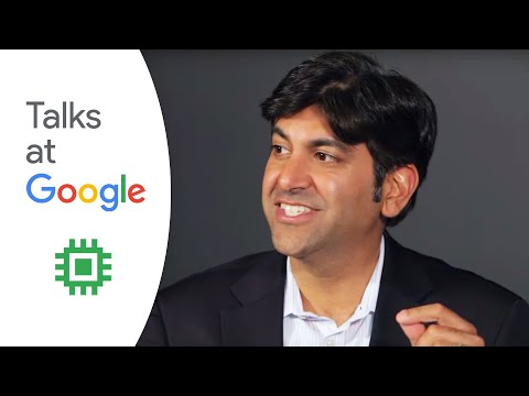 "Aneesh Chopra: ""Innovative State: How New Technologies Can Transform Government"" 