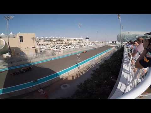 Abu Dhabi Grand Prix - Harbour ClubVIP Hospitality | Iglu Cruise