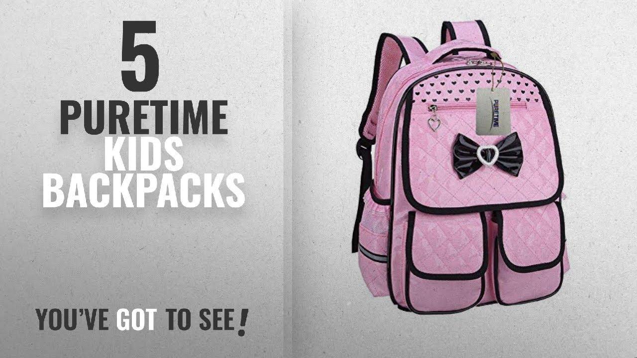 82a6e95b29 Cute Kids Backpacks- Fenix Toulouse Handball