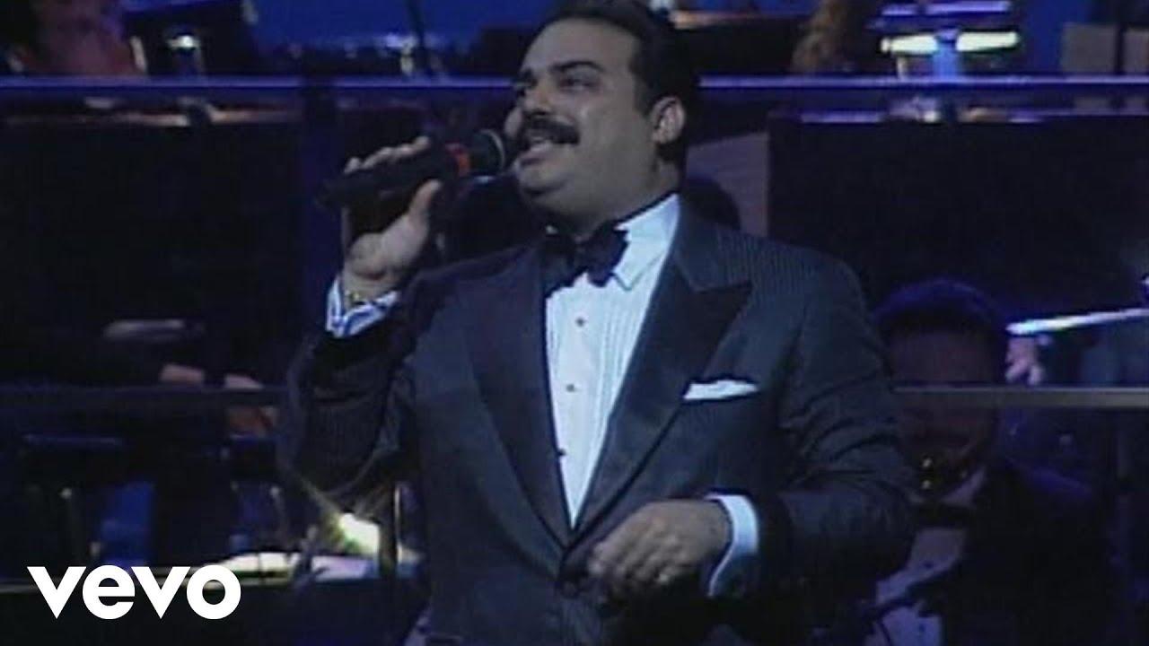 Gilberto Santa Rosa - Caballo Viejo (Video Version)