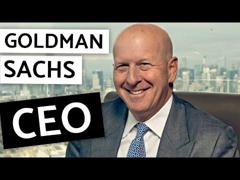 Wie Ein DJ Zum CEO Von Goldman Sachs Wurde - Biographie Von David M. Solomon
