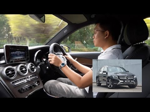 Mercedes-Benz GLC 200 in Malaysia - Test Drive Notes, Episode 002