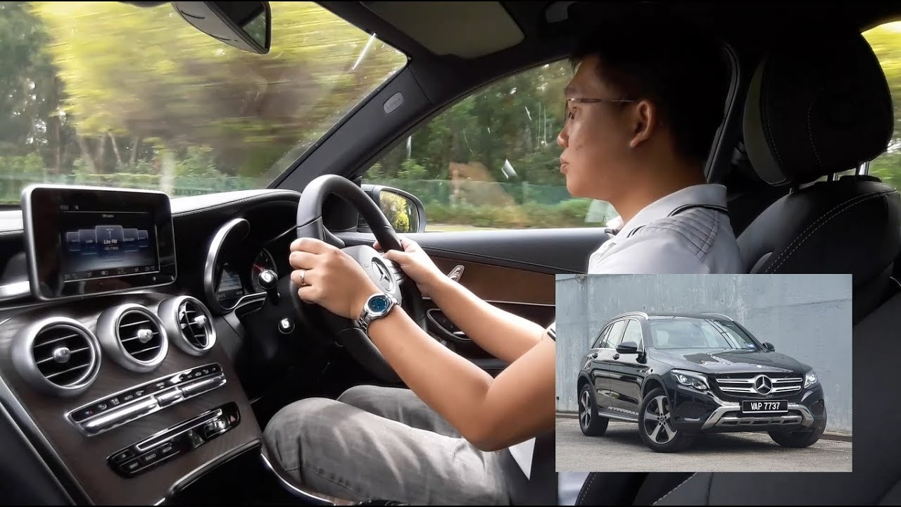 Mercedes Benz Glc 200 In Malaysia Test Drive Notes Episode 002