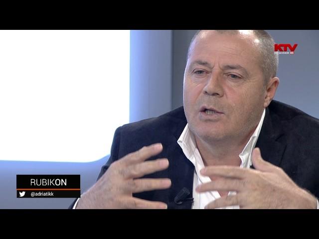 Rubikon - Mustafa Nano 02.11.2016