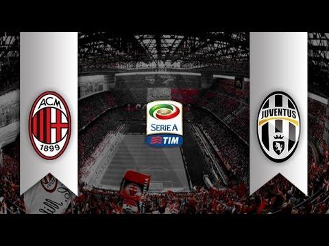AC Milan vs Juventus 1-2 All Goals & Highlights April 9 2016