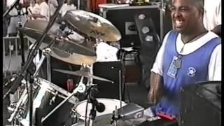 Russell Batiste, Papa Grows Funk-Muthafunk Y