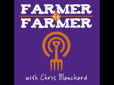 130: Chad Wasserman of Chad's Organics on His Solo Operation in Hawaii, No-Till Farming under...