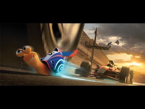 Турбо на гонке Формула-1 \ Турбо Turbo