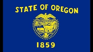 Oregon's Flag and its Story
