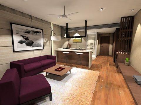 Interior Design Ideas Hong Kong - YouTube